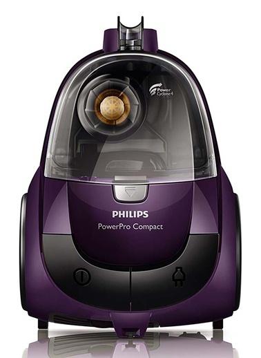 FC9323/07 PowerPro Compact Torbasız Süpürge-Philips